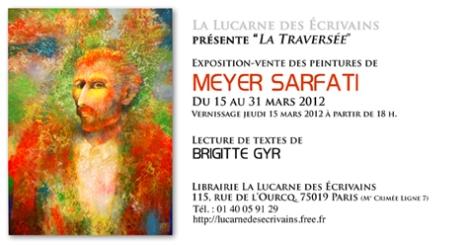 Meyer expo mars 2012