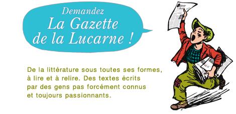 bandeau Gazette