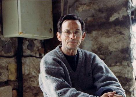 Jean-Paul Colin