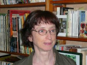 Martine Levy
