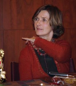Sylvie Hérout