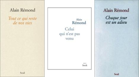 Alain Rémond