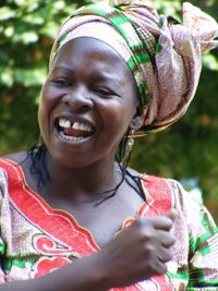 Mariam Koné