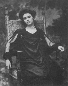 Renée Vivien / Wikimedia commons