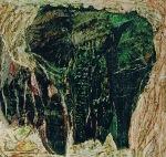 ANIMALIA I (détail)P.Le Divenah