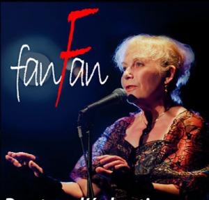 fanFan Flyer Avignon 2014 recto