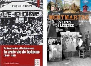 De Montmartre