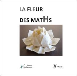 Couverture La fleur des maths