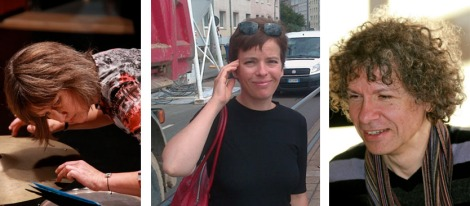 Antemanha, Ulrike Weiss et Ivan Bellocq.