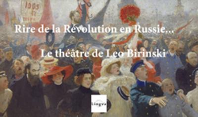 Affiche Birinski